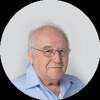 Moshe Meron