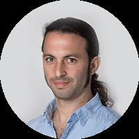 Yuval Goldblat